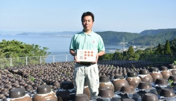 200年の伝統!黒酢の可能性を広げる<br>甕酢(かめず)を取材してきました‼の写真